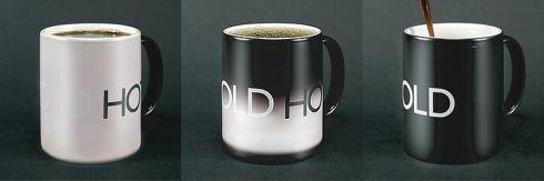 HOT/COLD Mug