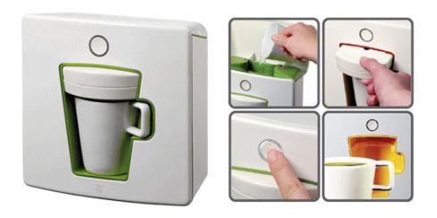 コーヒーマシン WMF1