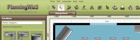 PlanningWiz Online Room