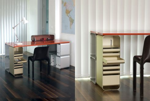 Itbox Furniture System