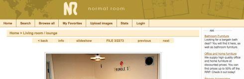 Normal Room