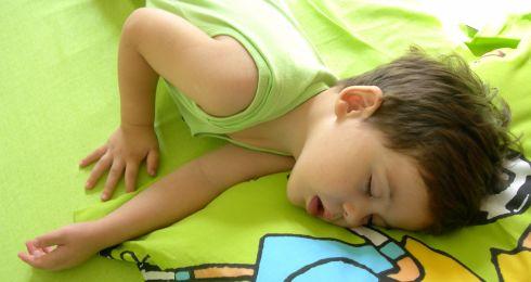快適に眠るための7+2の快眠方法(睡眠法/安眠法)