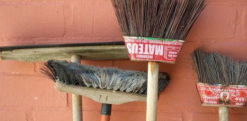 部屋の掃除は、心の掃除。「大掃除」に役立つエントリーまとめ。