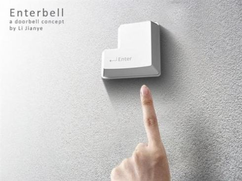Enterbell