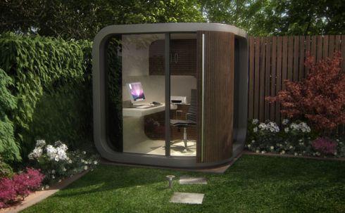 Prefab Designer Homes