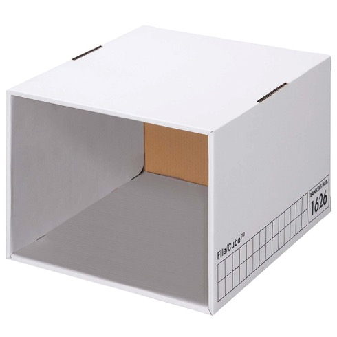 Bankersboxfilecube02