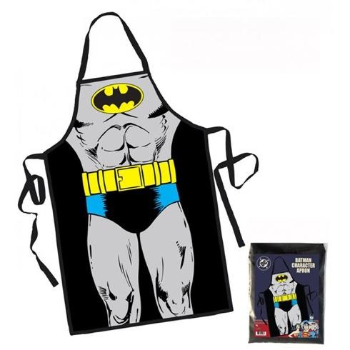 Batmanbbqapron