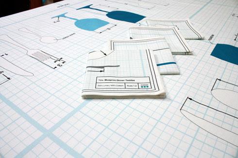 Blueprintdinnertextiles01