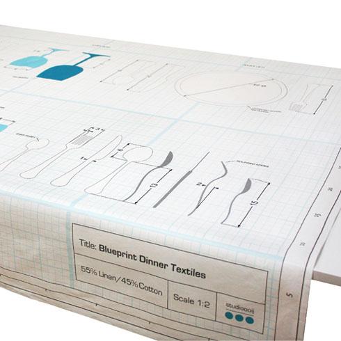 Blueprintdinnertextiles04
