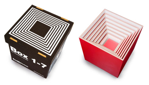 Box1 705