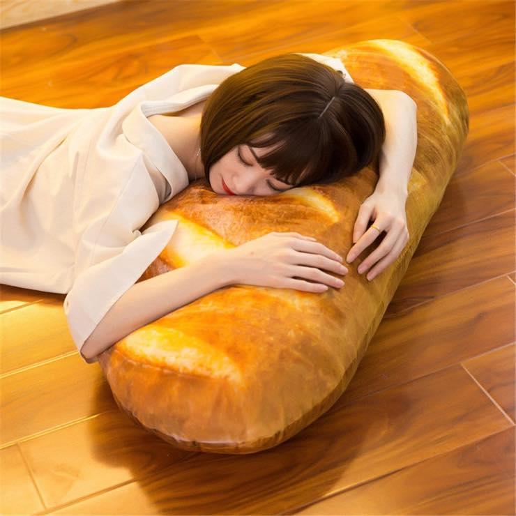 枕にすればいい夢が見られそう。