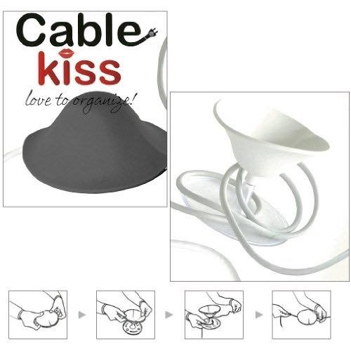 Cable Kiss 使い方