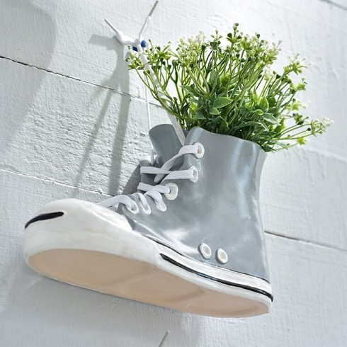 Canvasshoesflowerplantpot01