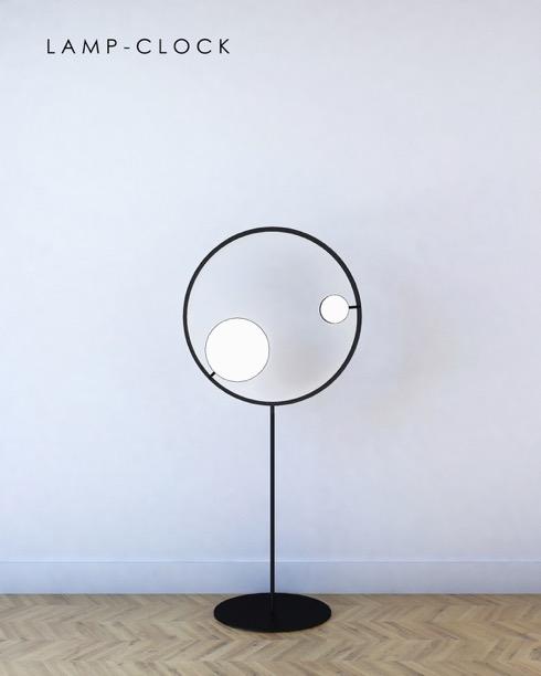 Clocklight01