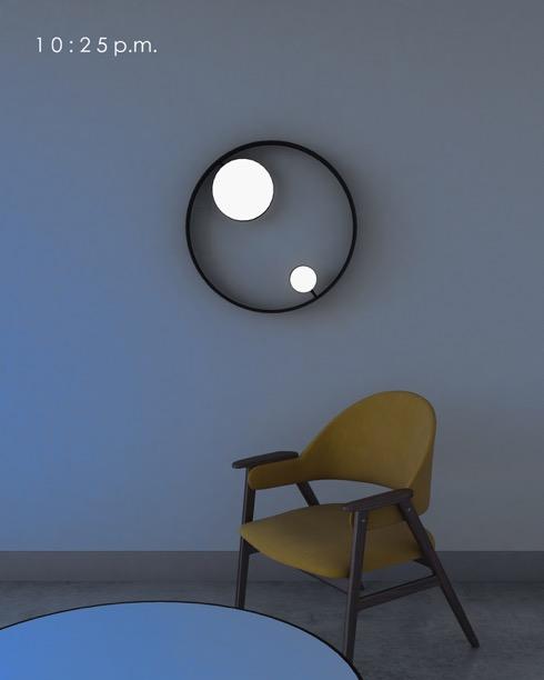 Clocklight05
