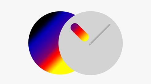 Coloroftime