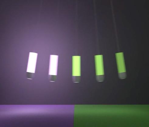 Colorswing