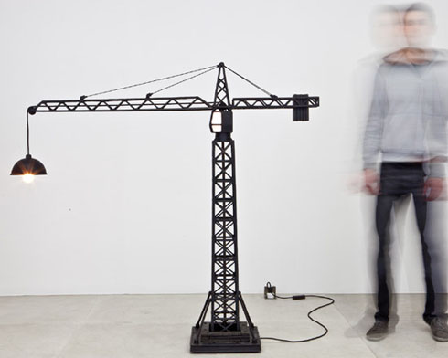 Cranelamp
