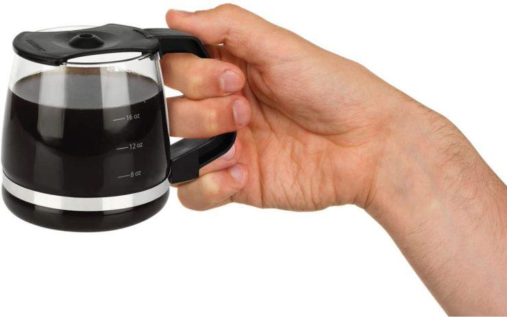 コーヒーサーバーみたいなマグカップ
