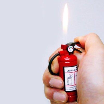 Cutefireextinguisherlighter01