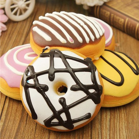 Donutstressball01