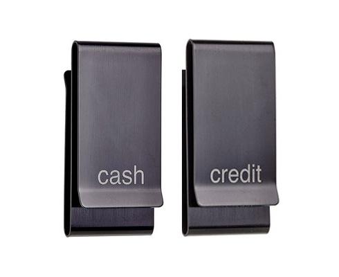 Doublesidedcashandcreditmoneyclip01