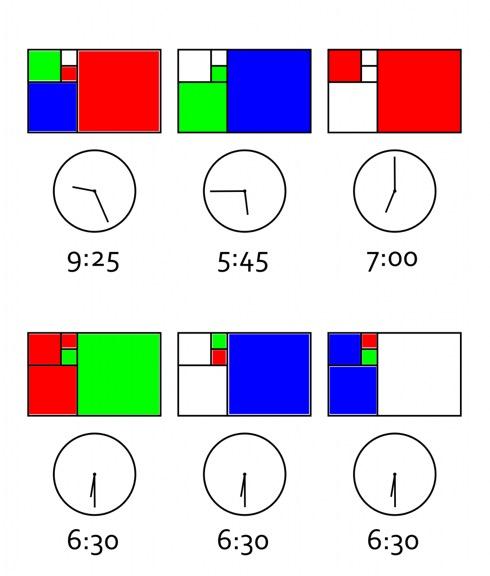 Fibonacciclock03