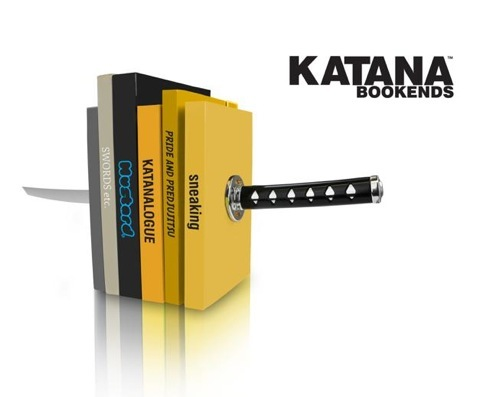 Katanabookends01