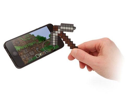 Minecraftpickaxetouchscreenstylus01