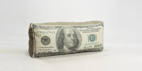 Moneybeanbag