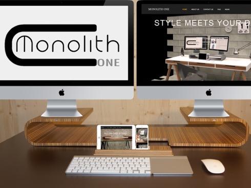 Monolithone01