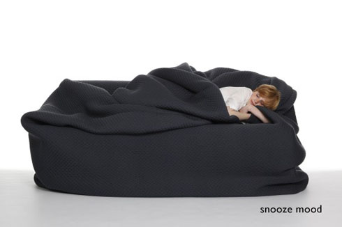 Moodycouch