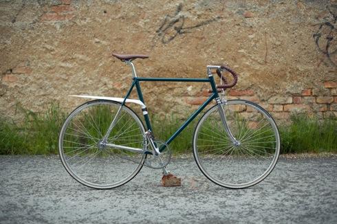 自転車の 自転車 泥よけ : 自転車のフレームに巻いて収納 ...