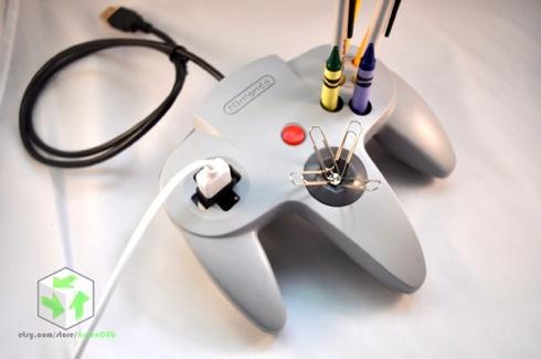 N64controllerdeskorganizer01