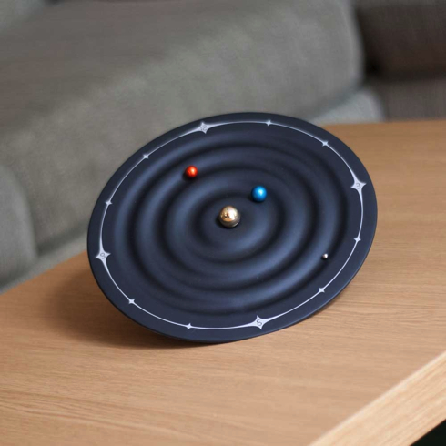 Orbitplanetclock01