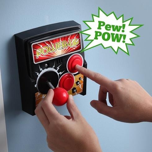 Poweruparcadelightswichplate01