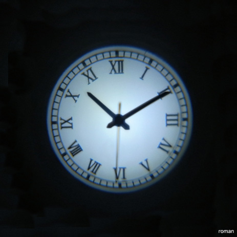 Projectionclock03