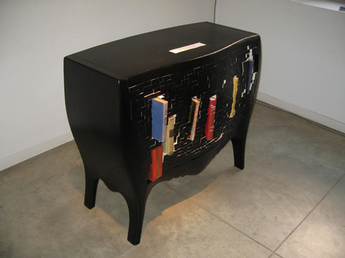 Push and store cabinet02