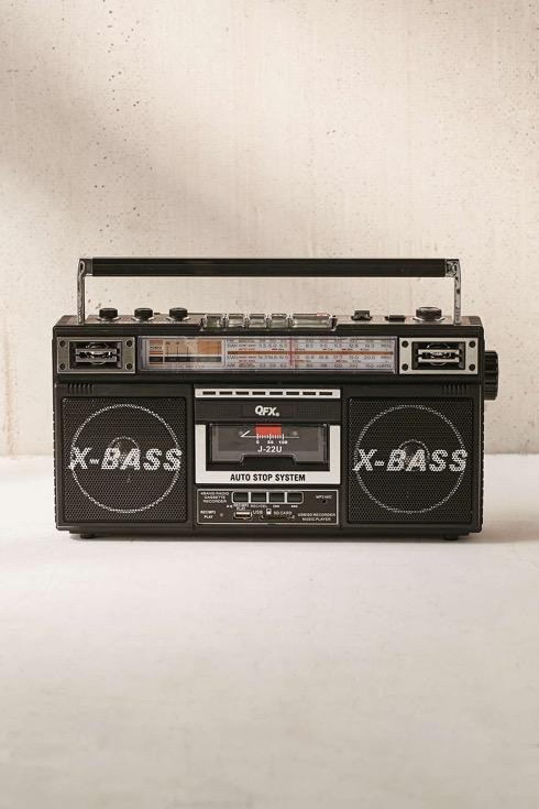 Radiocassettemp302