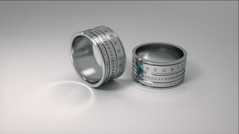 Ringclock02