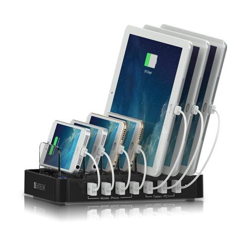 Satech7portusbchargingstation01