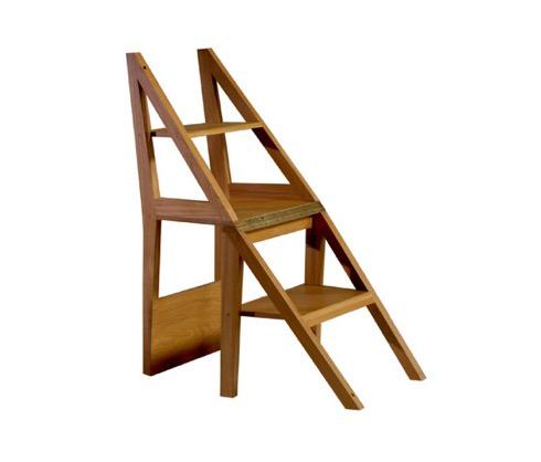 Sedia scala zero - Scalette per librerie ...