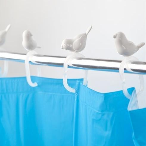 Showercurtainhookspeekingbirds01