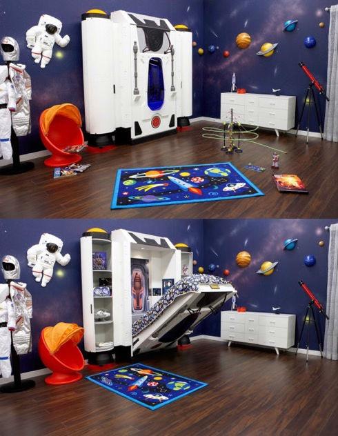 Spaceshipbed01