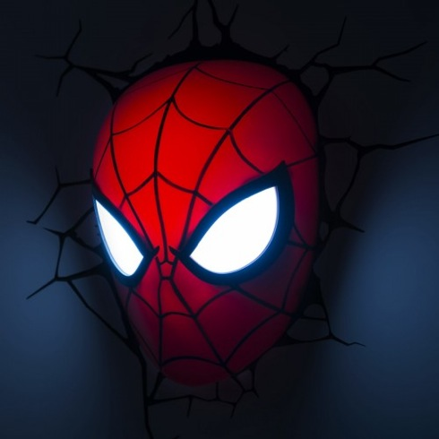 Spidermanmask3ddecolight04