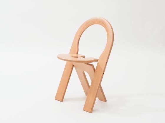 TS Chair 全体