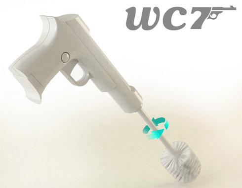 Wc703