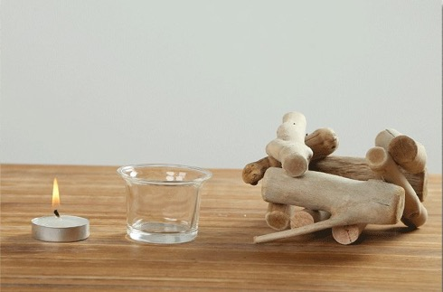 Woodcandleholderset02