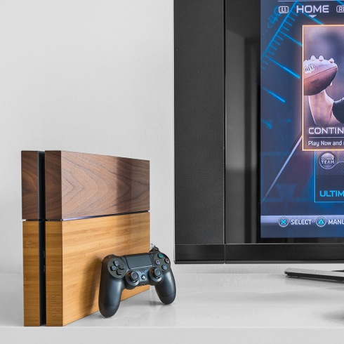 Woodencoverplaystation401